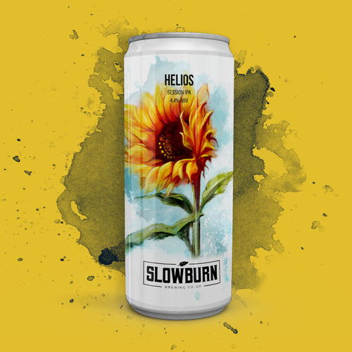 Helios (Session IPA)