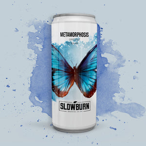 Metamorphosis Coffee Stout