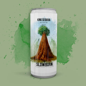 King Sequoia DIPA 8,5%