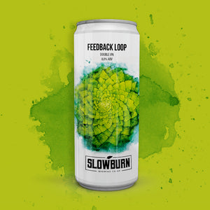 Feedback Loop (Double IPA)