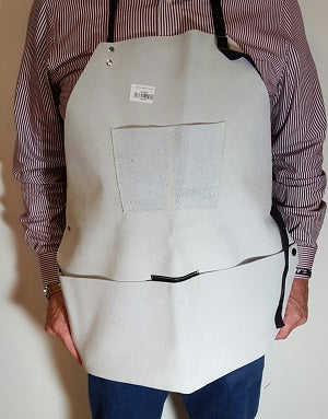 Leather Apron, pouch