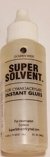 1030015 - Super Solvent, 2 oz - bigfoot-carving-tools