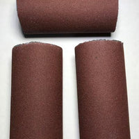 1101220 - Sand-it Cushioned Drum, 3-Pack 220 grit, Replacement Kit - bigfoot-carving-tools