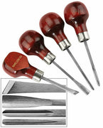 1144108 - Ramelson Enlow 4-Piece Set, bigfoot-carving-tools