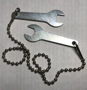1170463 - Open End Wrench HP#8 & 8D - bigfoot-carving-tools