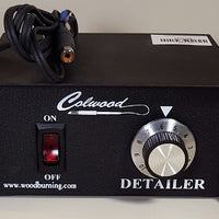 1220100 - Detailer Control Unit - Bigfoot Carving Tools dba The Old Texas Woodcarvers Shop