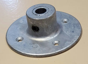 "1350101 - Hub Die Casting 1/2"" Bore 3.75"" OD - bigfoot-carving-tools"