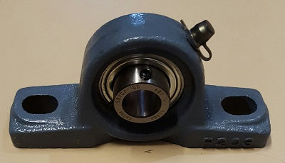 "1350200 - Pillow Block Ball Bearing 1/2"" Bore - bigfoot-carving-tools"