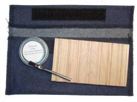 1580500 - Sharpening Strop - bigfoot-carving-tools
