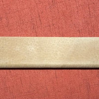 1620006 - Leather Strop, Dunkle - bigfoot-carving-tools