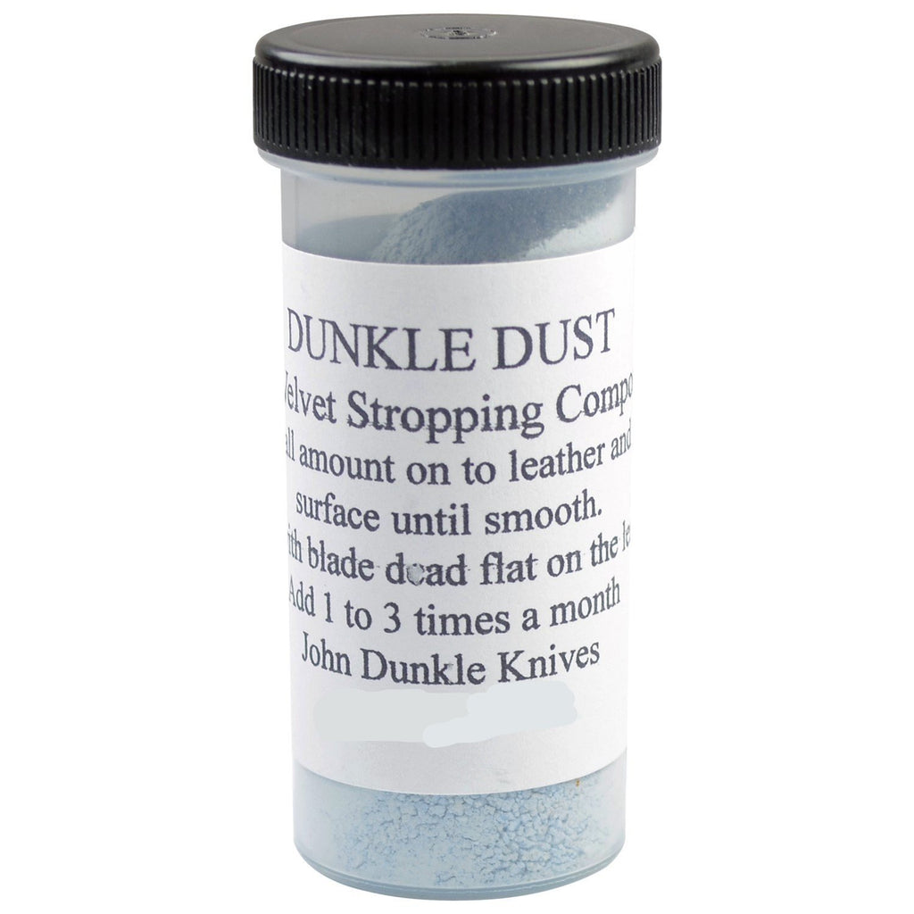 1620007 - JD Blue Compound, Dunkle - bigfoot-carving-tools