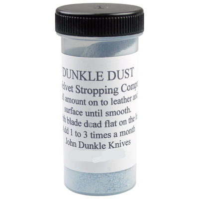 JD Blue Compound, Dunkle
