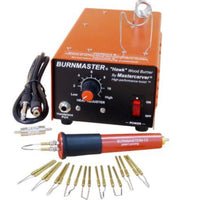 1630400 - Burn Master, HAWK, bigfoot-carving-tools