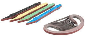 1440101 - Tapered Sanding Kit - Fine - bigfoot-carving-tools