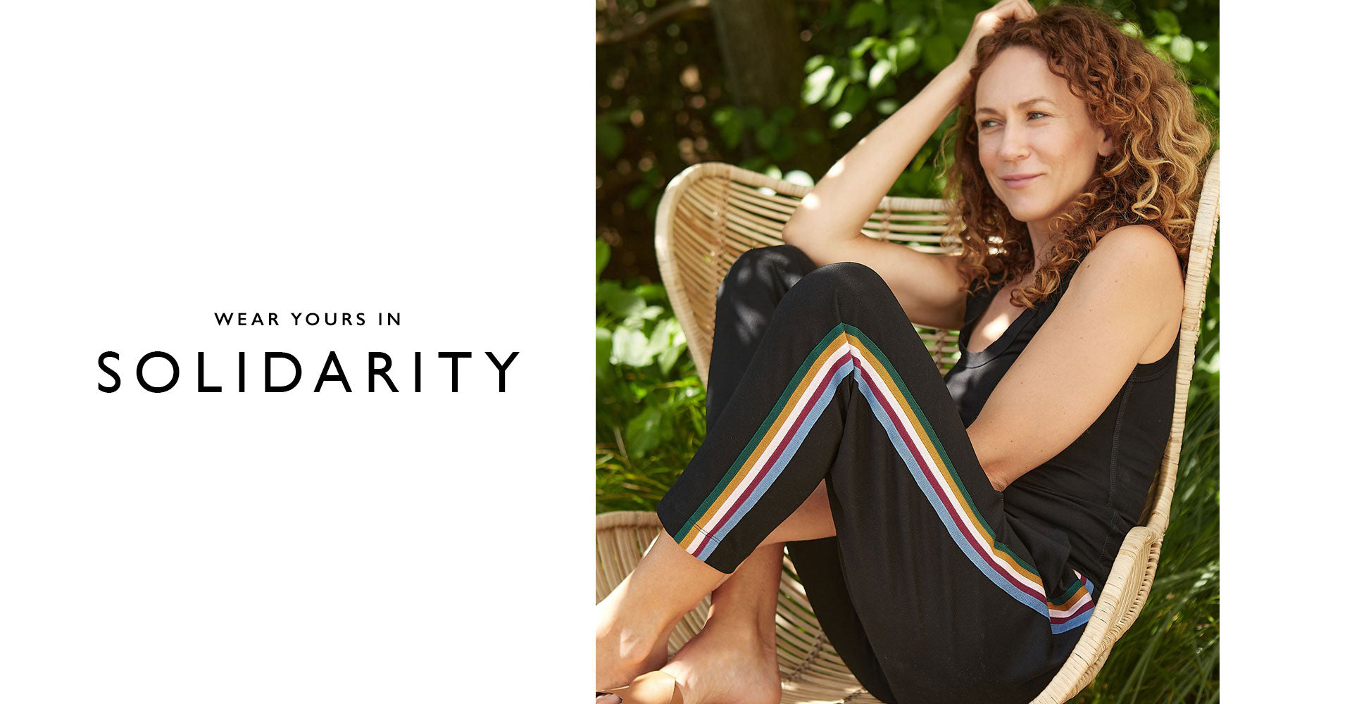 The Unity Pant
