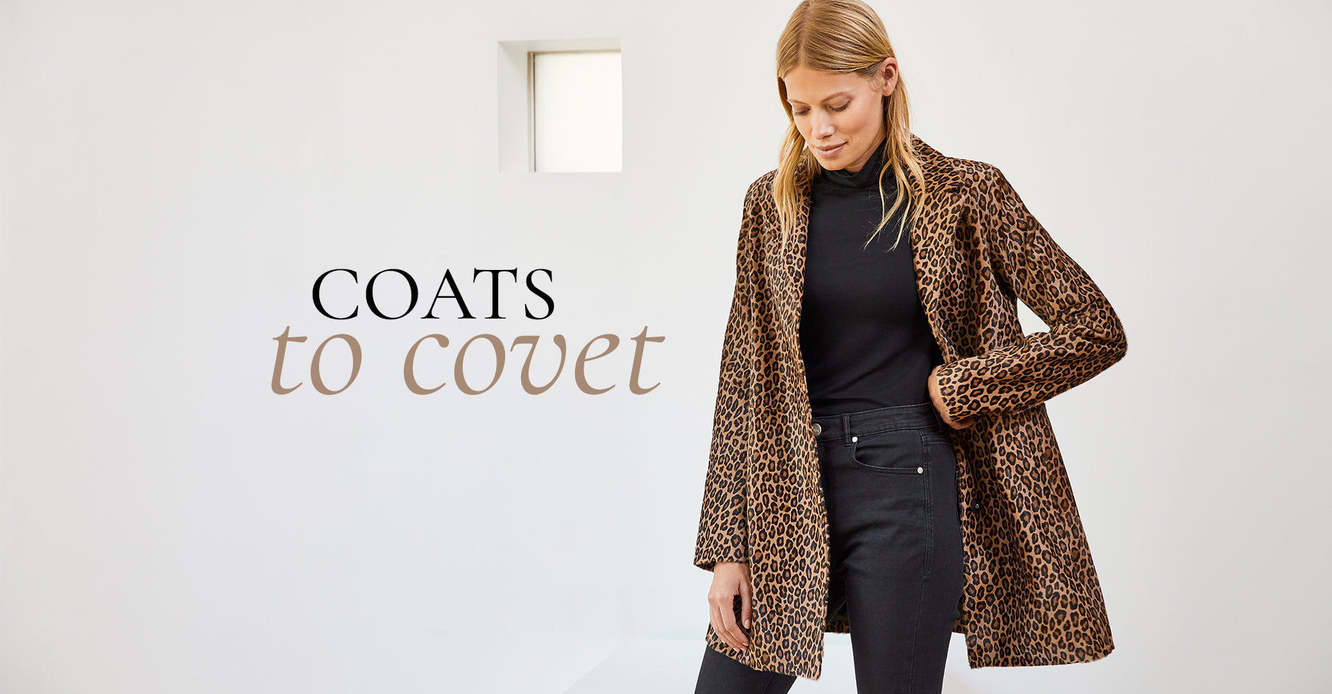 Coats to covet