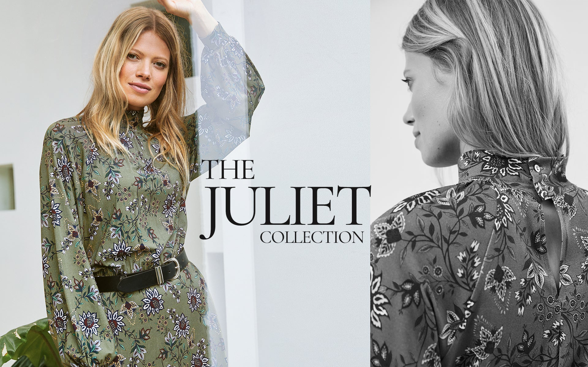 The Juliette Collection