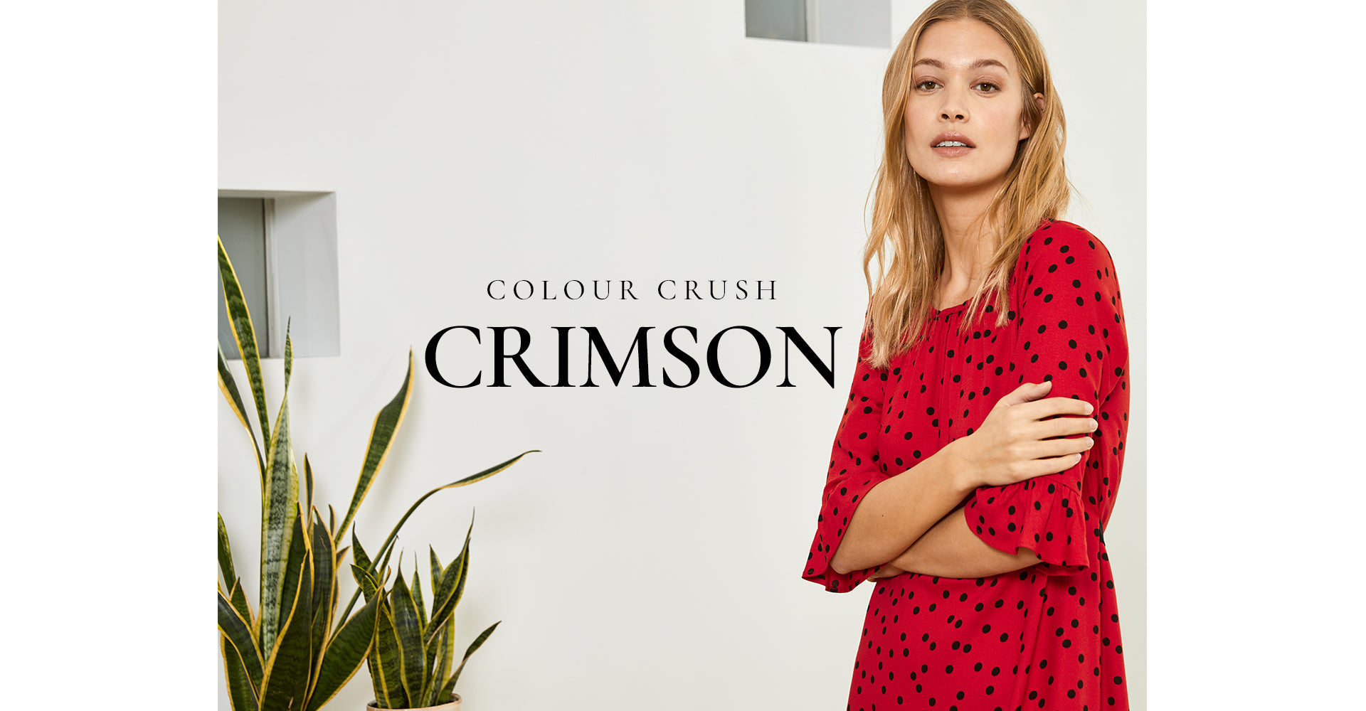 Colour Crush: Crimson