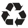 Mobius Recycle Loop logo