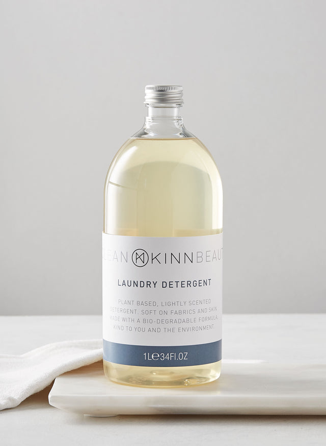 Kinn Eco Friendly Laundry Detergent