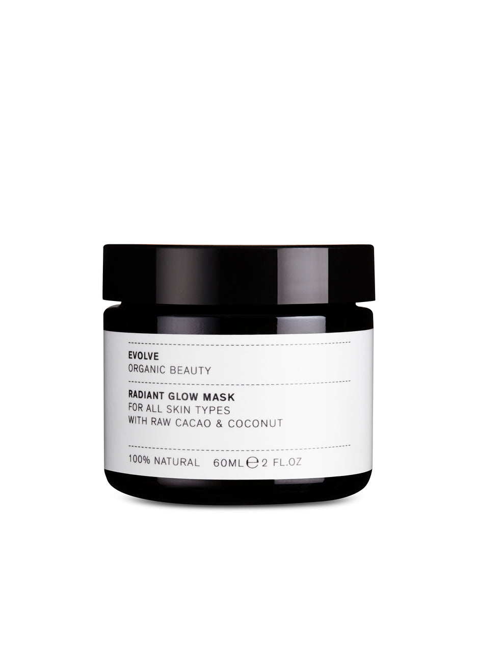 Evolve Radiant Glow Mask 60ml