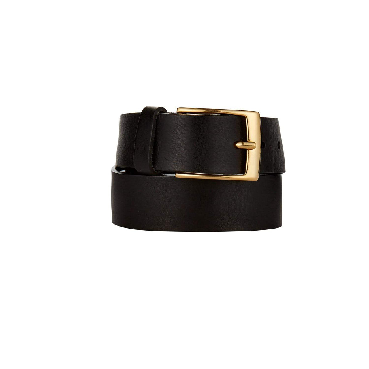 Baukjen Classic Gold Buckle Belt