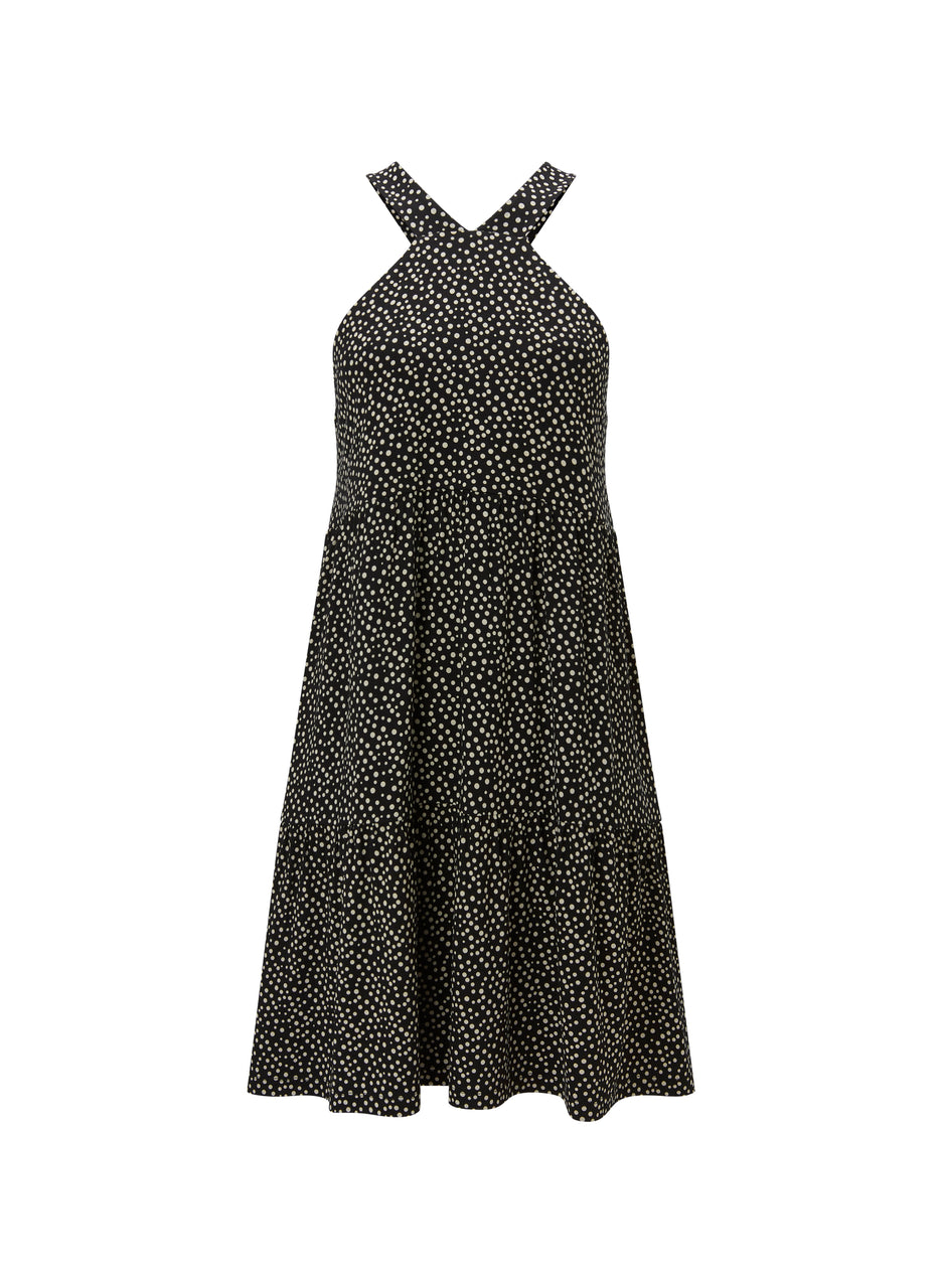 Martha Relaxed Dress