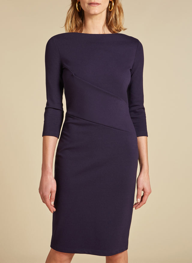 Gretchen Fitted Dress