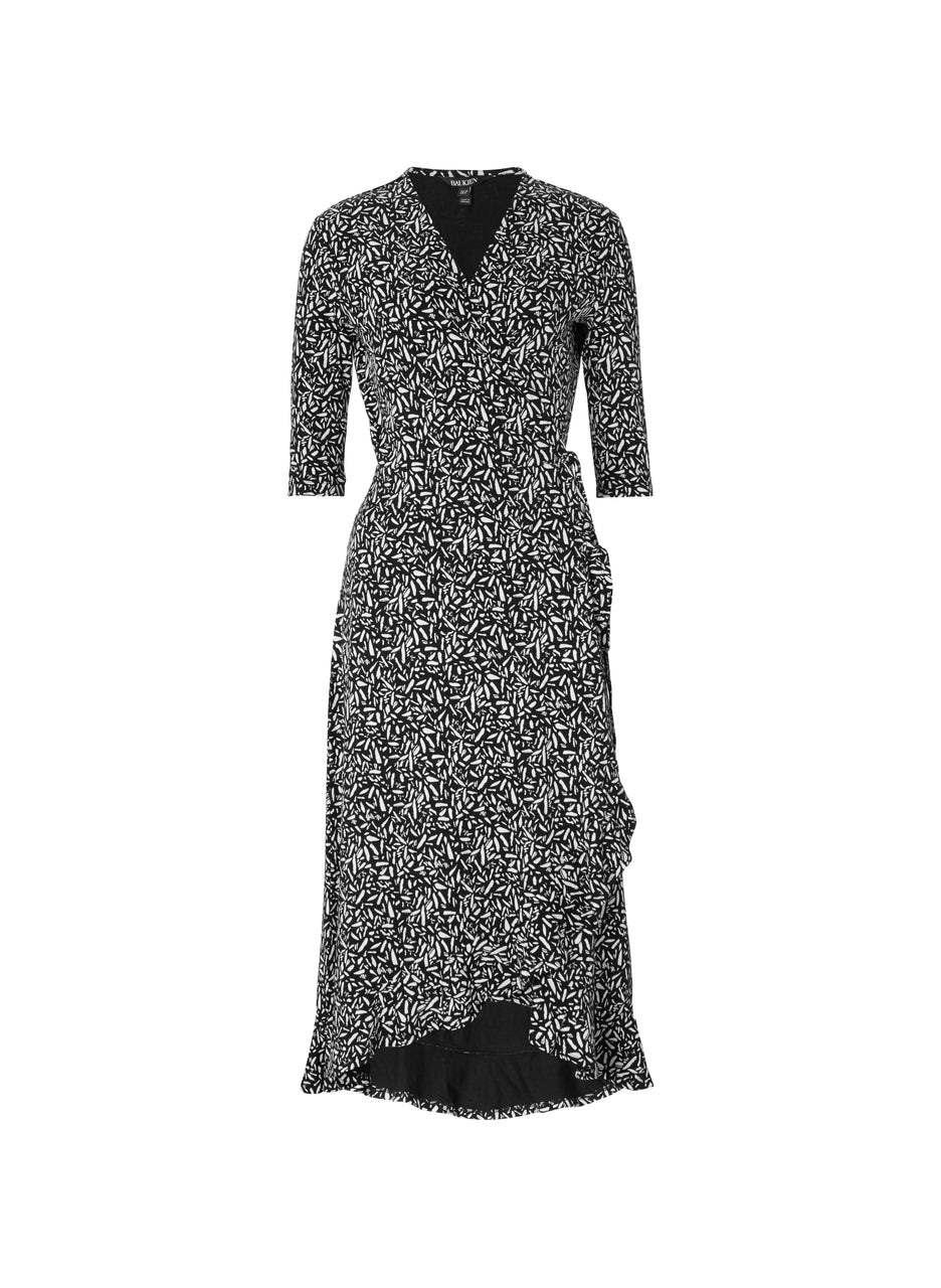 Neesha Wrap Dress