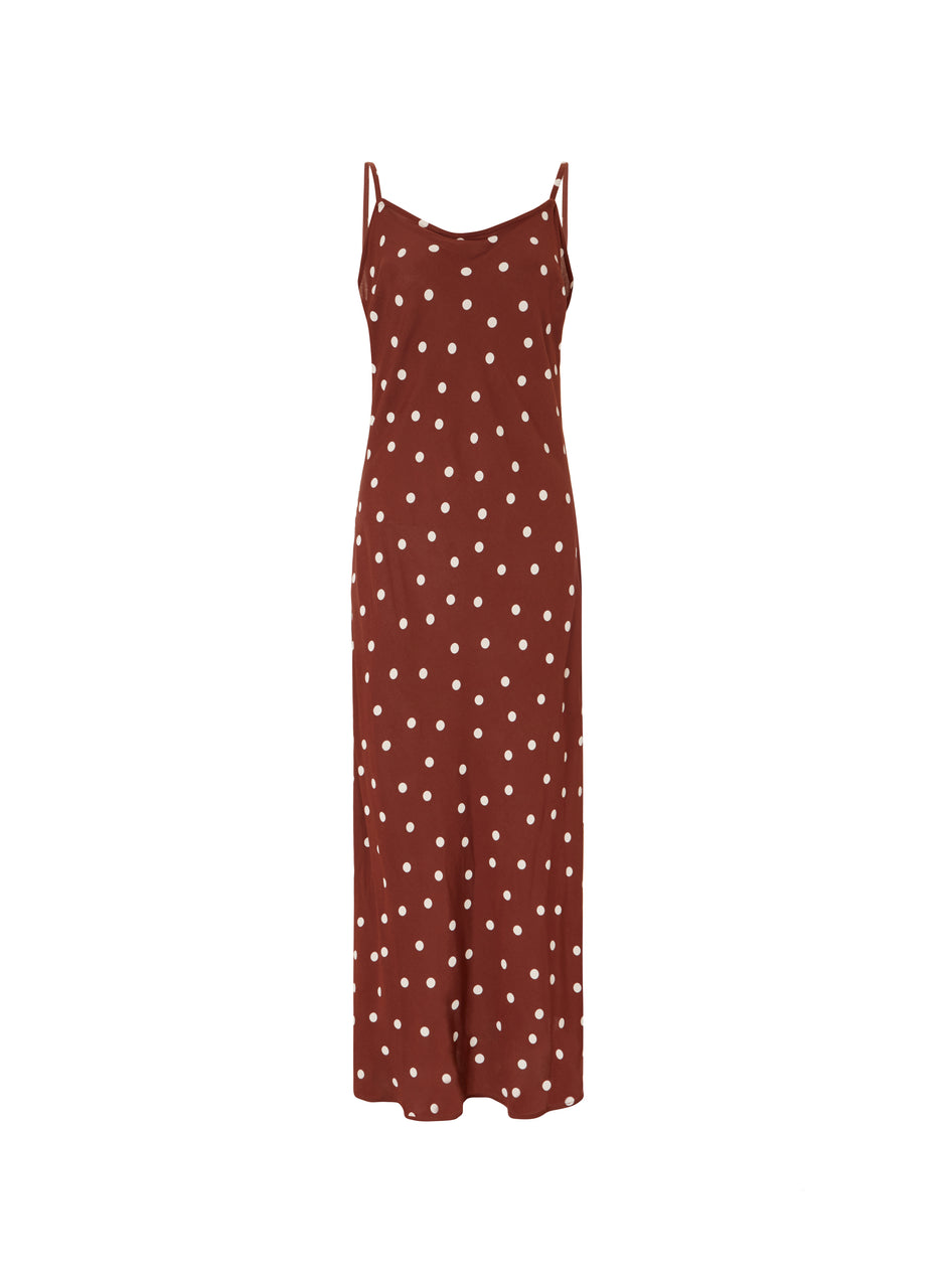 Genevieve Slip Dress