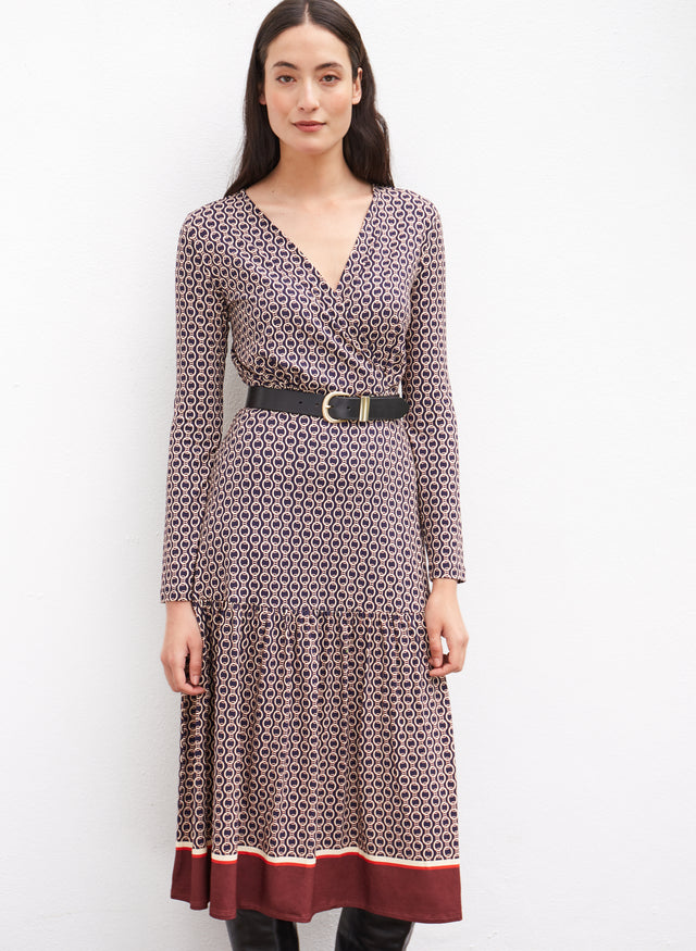 Chamille Dress