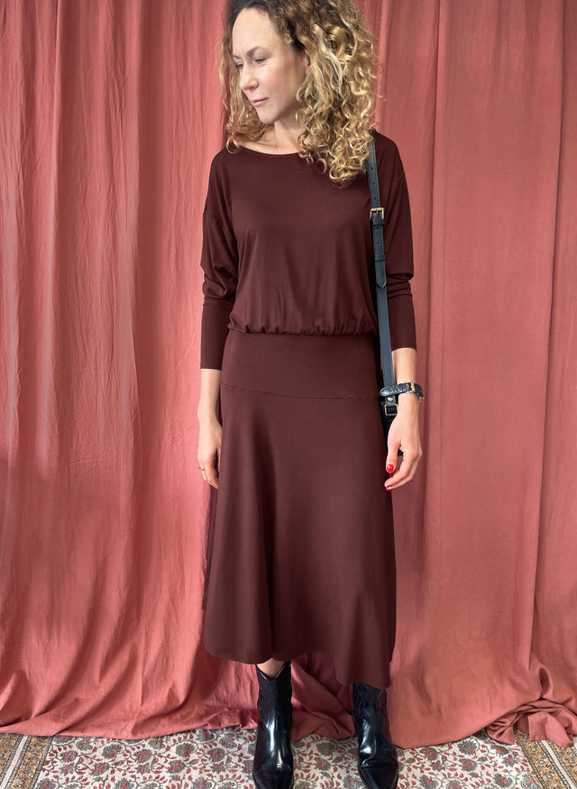 Hailey Ecovero™ Dress