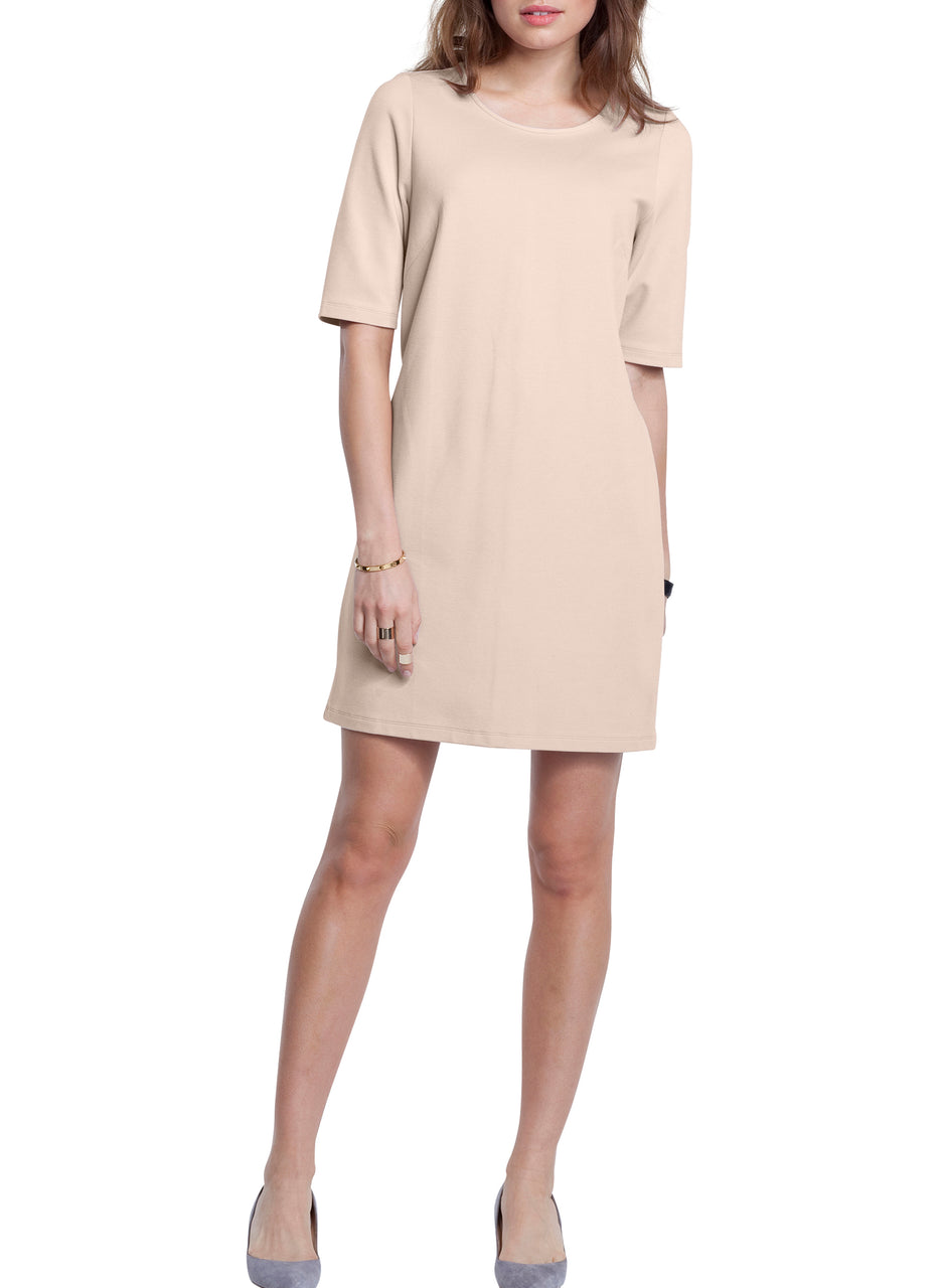 Belgrave Tunic Dress