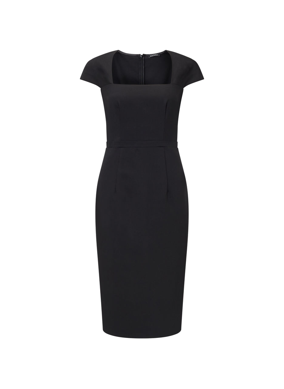 Ashcroft Shift Dress