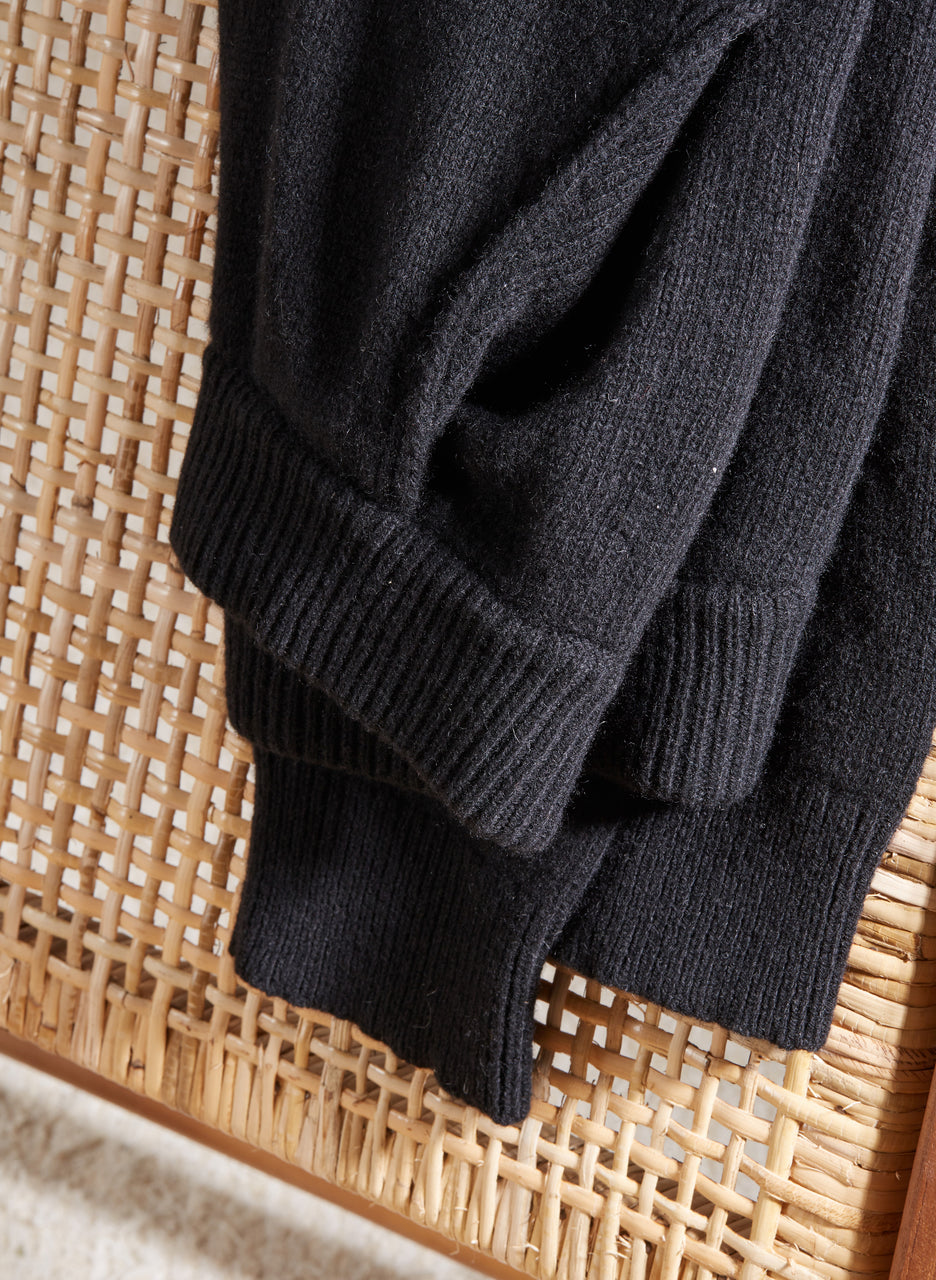 Darcy Eco Cashmere Trouser
