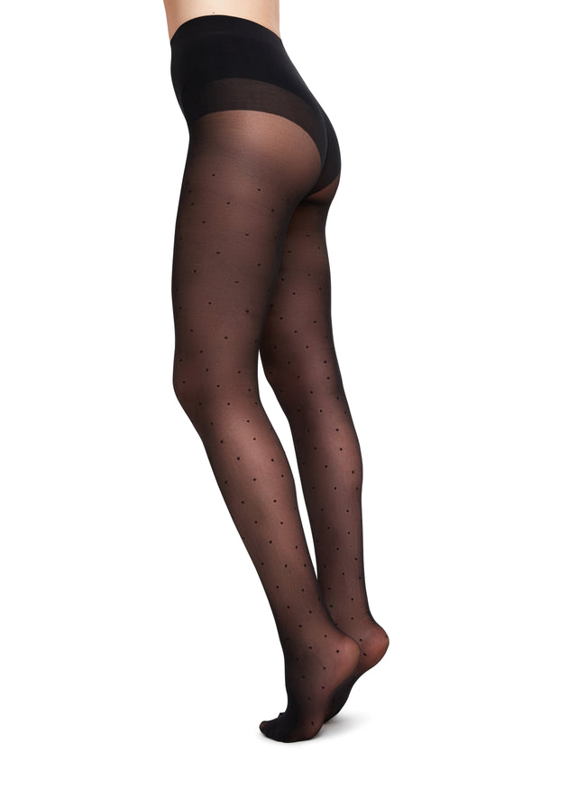 Swedish Stockings Doris Dots Tights