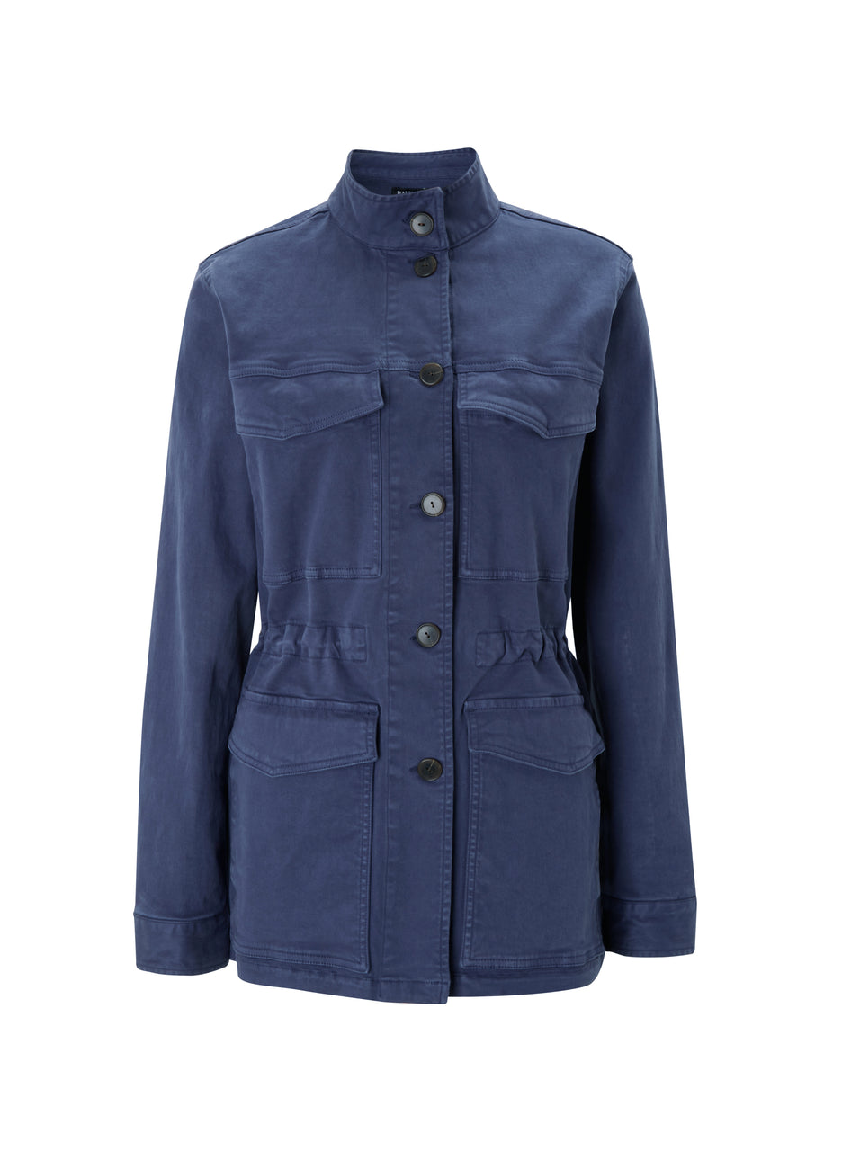 Ashridge Organic Jacket to Rent