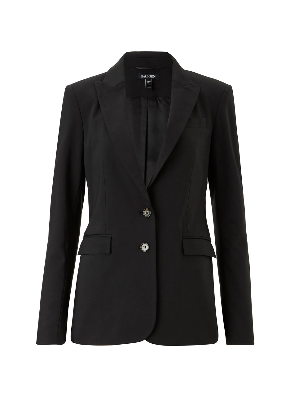 Ava Tailored Blazer