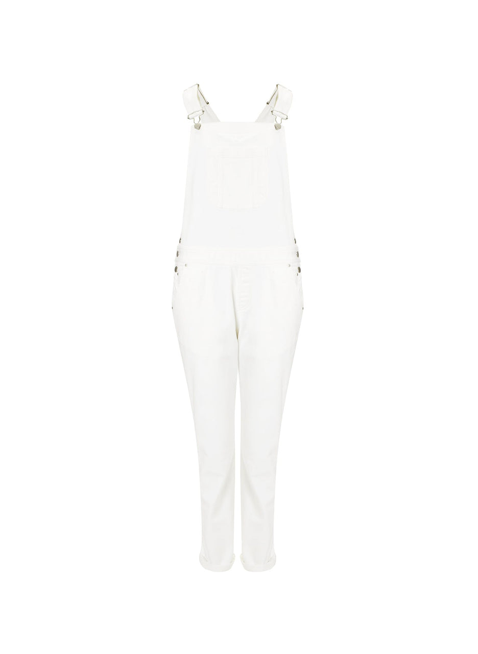 Gail Relaxed Dungarees