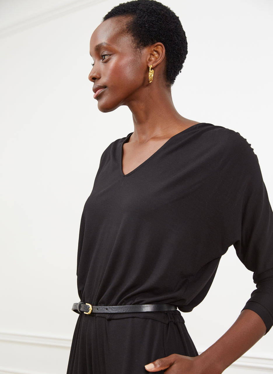 Rosalind Ecovero™ Jumpsuit to Rent