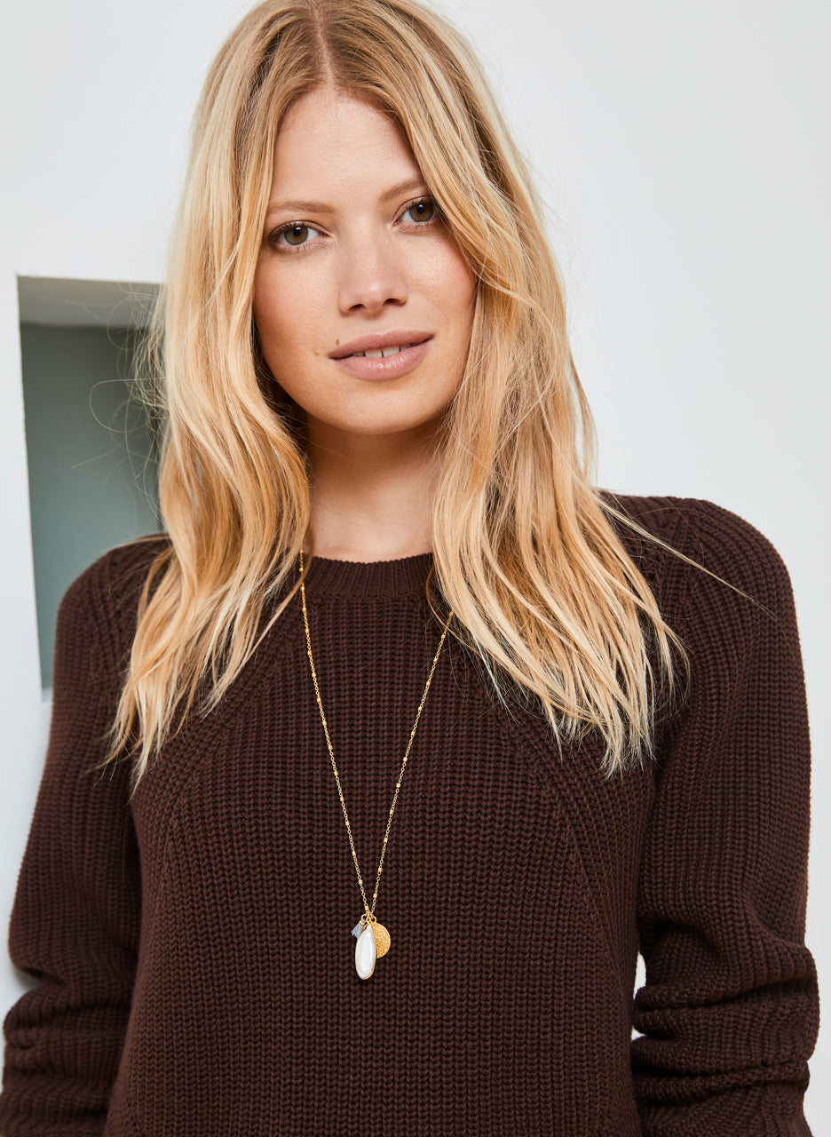 Margot Necklace