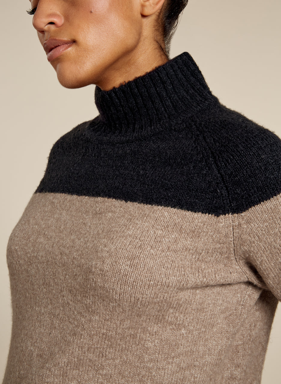 Erica Turtleneck
