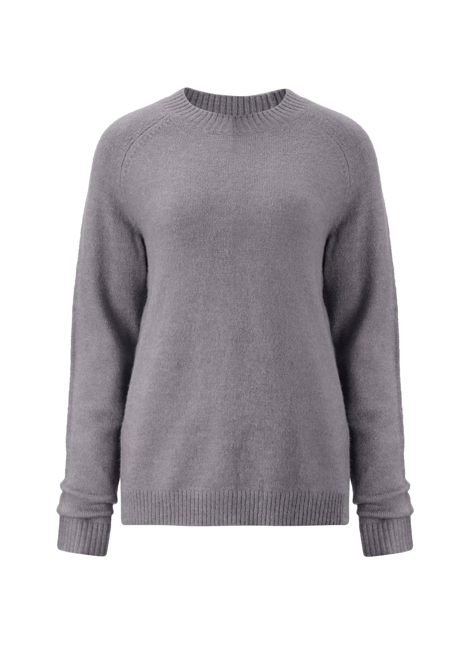 Louise Crew Neck Jumper