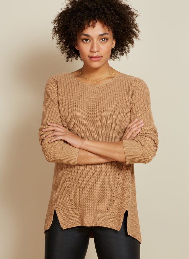 Lani Crew Neck Jumper