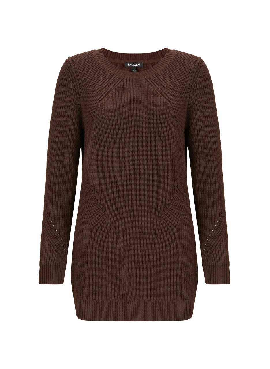 Mila Crew Neck Jumper