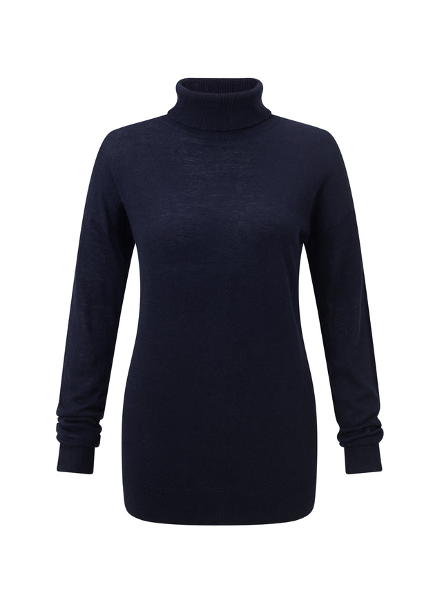 Emma Turtleneck Knit