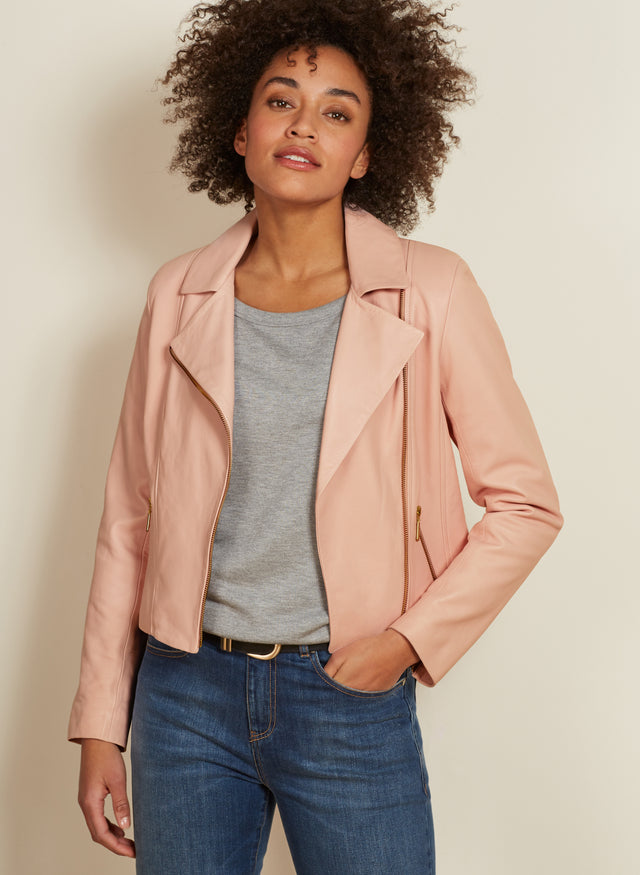 Everyday Biker Jacket