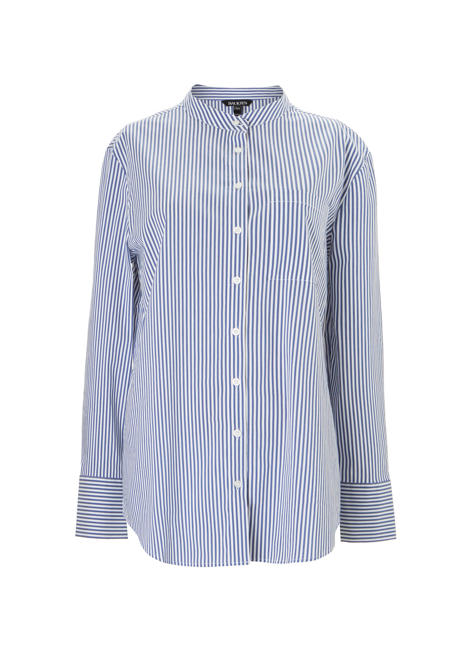 Libby Stripe Shirt