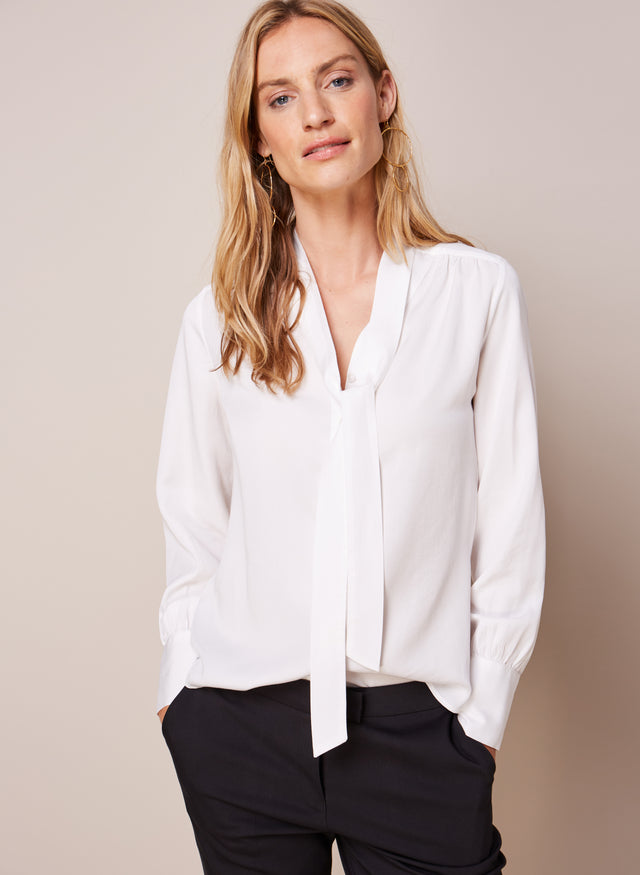 Lucie Blouse