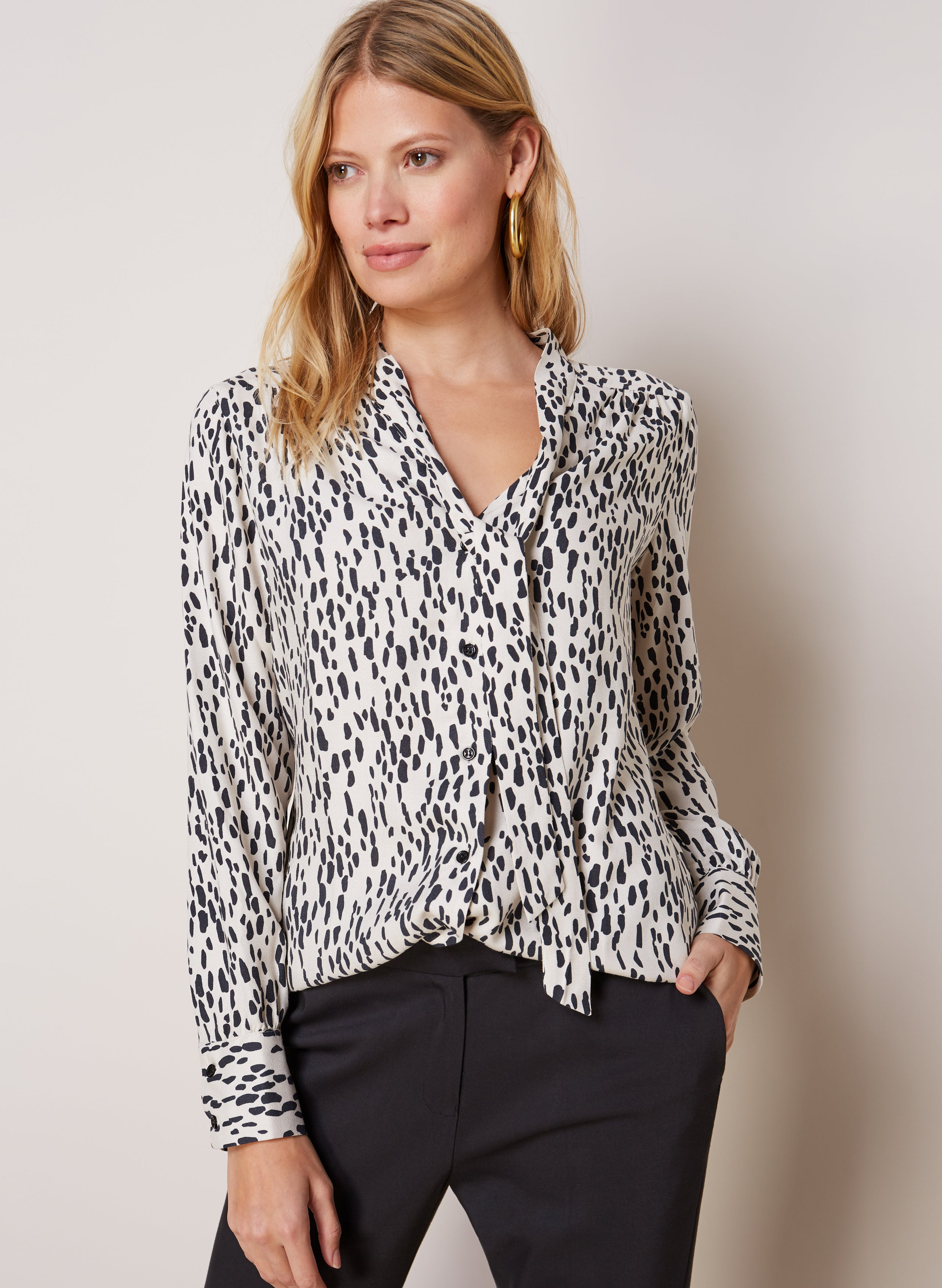 Lexie Blouse